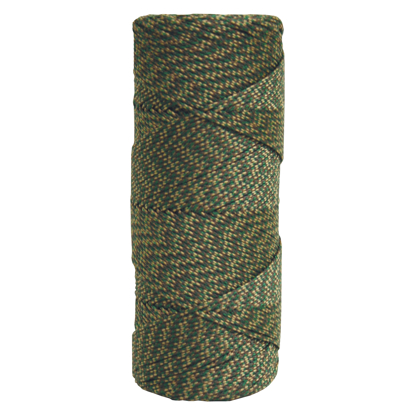 "Picture of ""Hunter"" Braided Nylon Mason's Line - 500' Tube"